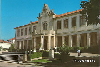 Portugal PTBA1499 Bragança Vila Flor