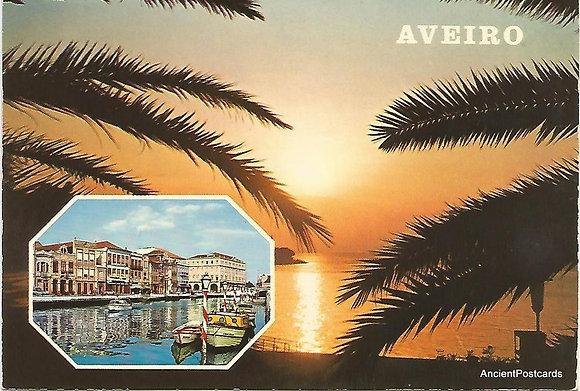 Portugal PTAV1909 Aveiro
