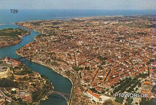 Portugal PTPT729 Porto