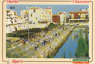 Portugal PTFA864 Faro Vilamoura