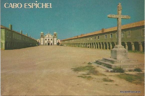 Portugal PTST1884 Setubal Sesimbra