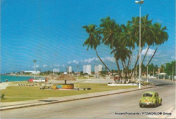 Brasil Postcards BRP2514 Maceio