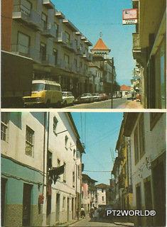 Portugal PTCB1582 Castelo Branco Fundão