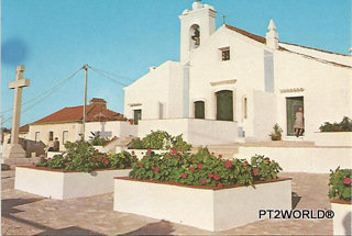 Portugal PTST1467 Santarem Chamusca