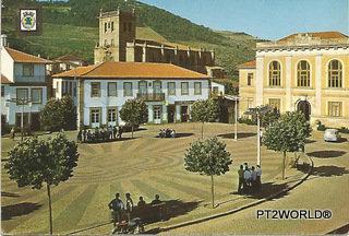 Portugal PTBA1480 Bragança Moncorvo