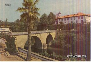 Portugal PTCO1040 Coimbra