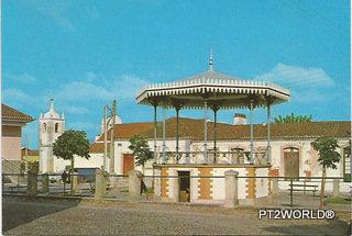 Portugal PTST1563 Santarem Chamusca