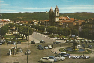 Portugal PTBR1378 Braga