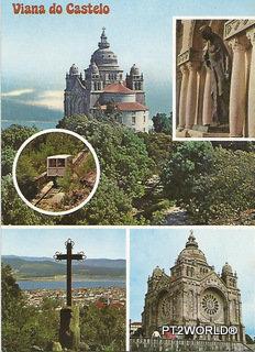 Portugal PTVC1408 Viana do Castelo
