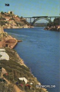 Portugal PTPT768 Porto