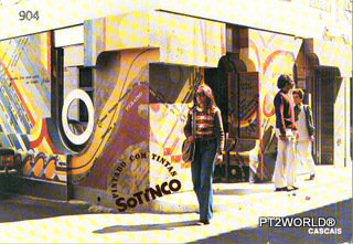 Portugal PTOT904 Tintas Sotinco