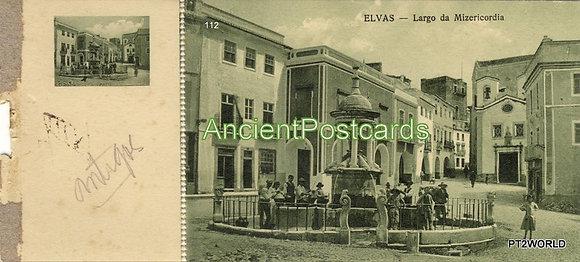 Portugal PTPO112 Portalegre Elvas