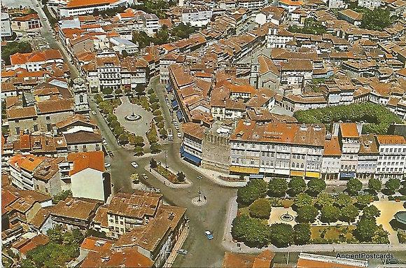 Portugal PTBR1810 Braga Guimarães
