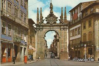 Portugal PTBR1382 Braga
