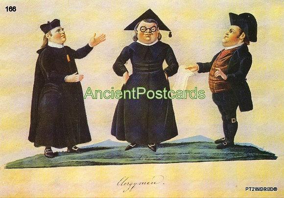 Portugal PTOT166 Anónimo Escola inglesa , ca