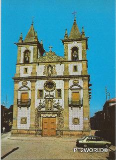 Portugal PTBA1498 Bragança Vila Flor