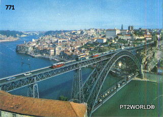 Portugal PTPT771 Porto