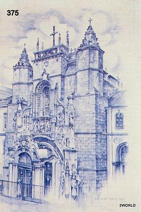 Portugal PTCO375 Coimbra