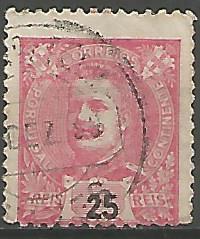 Portugal PTS0020291890 Correios de Portugal