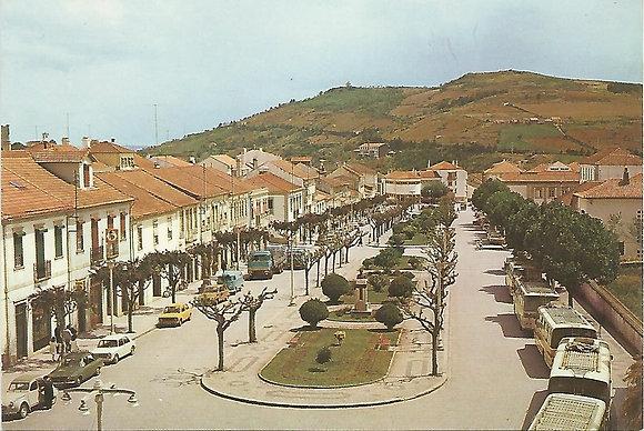 Portugal PTBA1400 Bragança