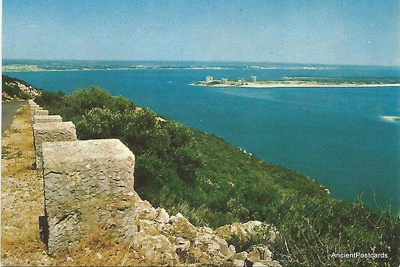 Portugal PTST1820 Setubal Serra da Arrabida