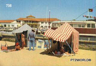 Portugal PTPT738 Porto Miramar