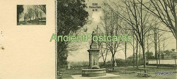 Portugal PTPO118 Portalegre Elvas