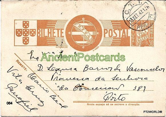 Bilhete Postal PT064/42