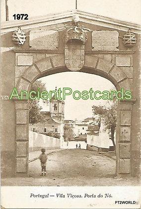 Portugal PTEV1972 Évora