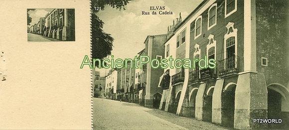 Portugal PTPO121 Portalegre Elvas