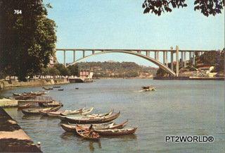 Portugal PTPT764 Porto