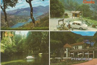 Portugal PTVR1529 Vila Real Gerez