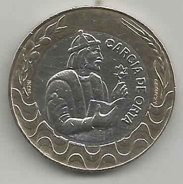 Portugal PT2001991 200 Escudos 1991