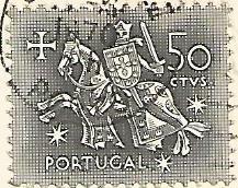 Portugal PTS0016 Correios de Portugal