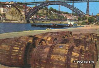 Portugal PTPT772 Porto