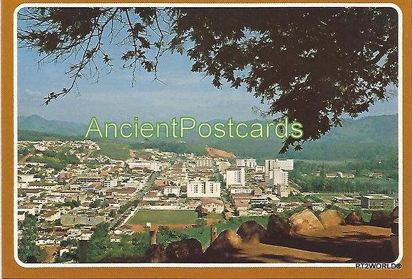 Brasil Postcards BRP1741 São Lourenço