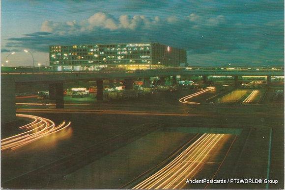Brasil Postcards BRP2524 Brasilia