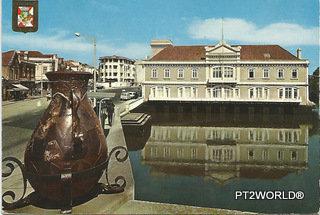 Portugal PTAV1387 Aveiro