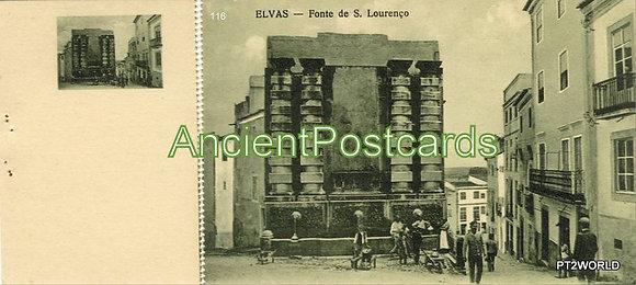 Portugal PTPO116 Portalegre Elvas