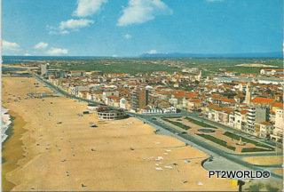 Portugal PTPT1123 Porto Povoa de varzim