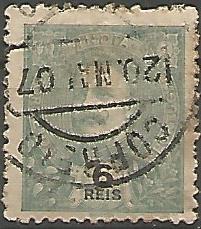 India INS0020011903 Correios de Portugal