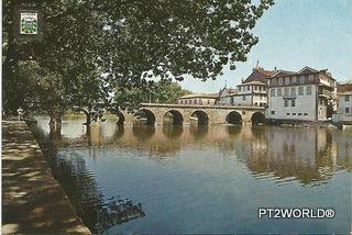 Portugal PTVR1357 Vila Real Chaves