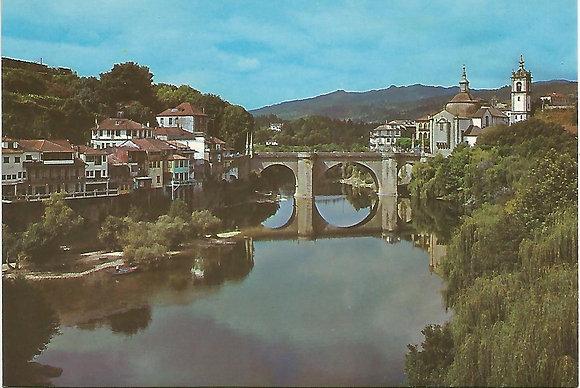 Portugal PTPT1371 Porto Amarante