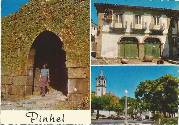 Portugal PTGU2071 Guarda Pinhel