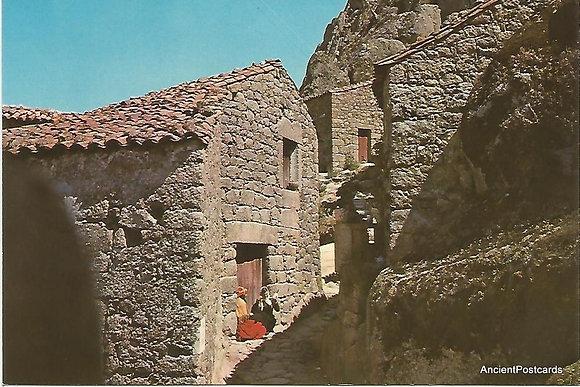 Portugal PTCB1996 Castelo Branco Monsanto