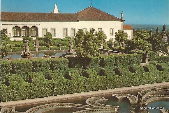 Portugal PT1813 Castelo Branco