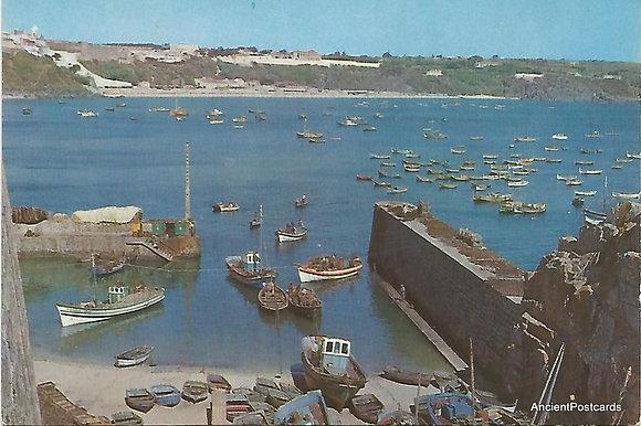 Portugal PTST1895 Setubal Sines