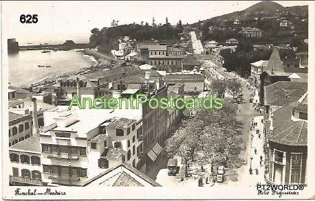 Portugal PTMA625 Madeira