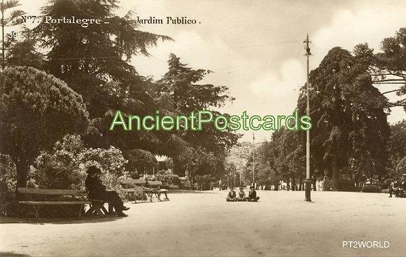 Portugal PTPO39 Portalegre