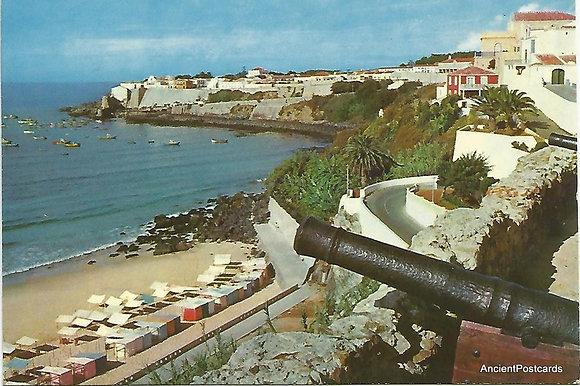 Portugal PTST1897 Setubal Sines